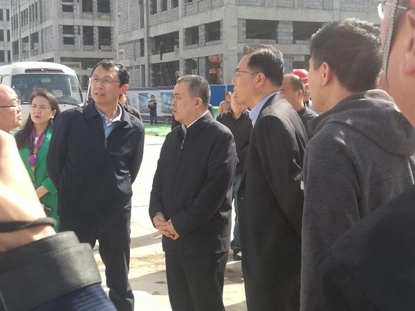 刘峰市长亲临双创园工地万博体育手机版客户端2.jpg